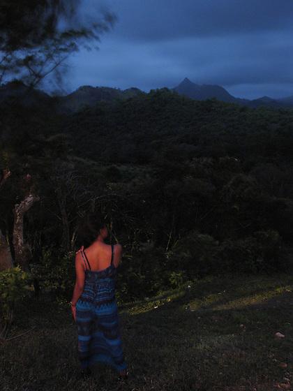 El sueño de Orarí / Panamá.