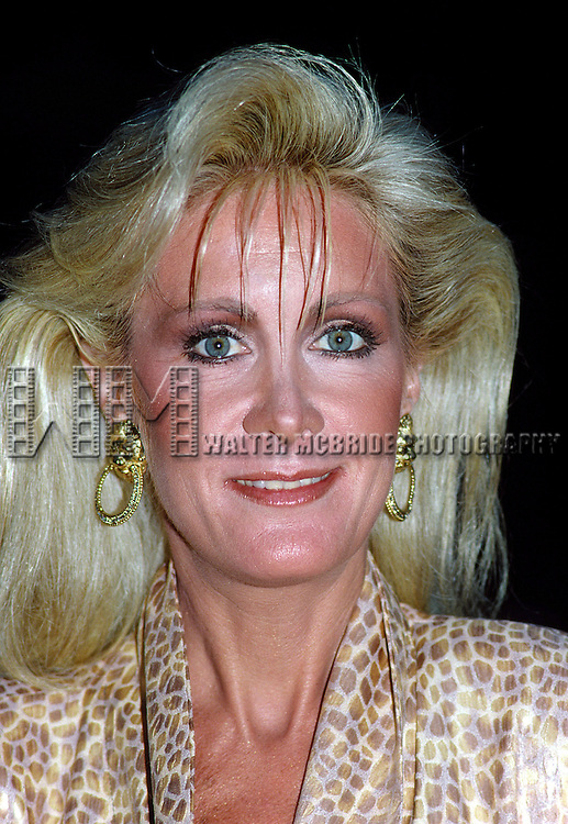 Joan Van Ark.Early 1980's.