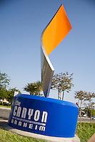 The Anaheim Canyon Business Center
