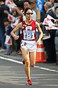 Akane Yabushita (Ritsumeikan), OCTOBER 23, 2011 - Athletics : The 29th All Japan Women's University Ekiden in Sendai City, Miyagi, Japan. (Photo by AFLO) [1045]