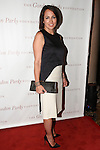 Anne Fulenwider, Marie Claire's Editor-In-Chief, arrives at the Gordon Parks Foundation 2014 Award Dinner and Auction on June 3, 2014 at Cipriani Wall Street, located on 55 Wall Street.