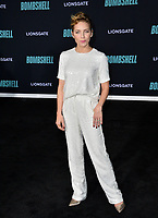 "LOS ANGELES, USA. December 11, 2019: Mili Avital at the premiere of ""Bombshell"" at the Regency Village Theatre.<br /> Picture: Paul Smith/Featureflash"