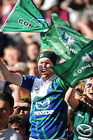 28/05/2016;Guinness Pro12 Final<br /> A connacht supporter<br /> Photo Credit: actionshots.ie/Tommy Grealy