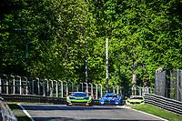 #488 RINALDI RACING (DEU) FERRARI 488 GT3 PIERRE EHRET (DEU) RINO MASTRONARDI (ITA) AM CUP