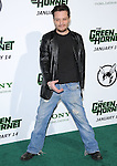 Edward Furlong attends the Columbia Pictures' Premiere of The Green Hornet held at The Grauman's Chinese Theatre in Hollywood, California on January 10,2011                                                                               © 2010 DVS / Hollywood Press Agency