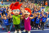 2017-06-30 Tenniskids Groningen