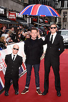 "Stephen Mulhern<br /> arrives to film for ""Britain's Got Talent"" 2017 at the Palladium, London.<br /> <br /> <br /> ©Ash Knotek  D3222  29/01/2017"