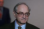 Ambassador of France to the United Nations Security Council JeanMarc de La Sabliere