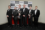 Chris Dittmann Racing - F3 Cup Annual Dinner & Awards Brands Hatch 2012