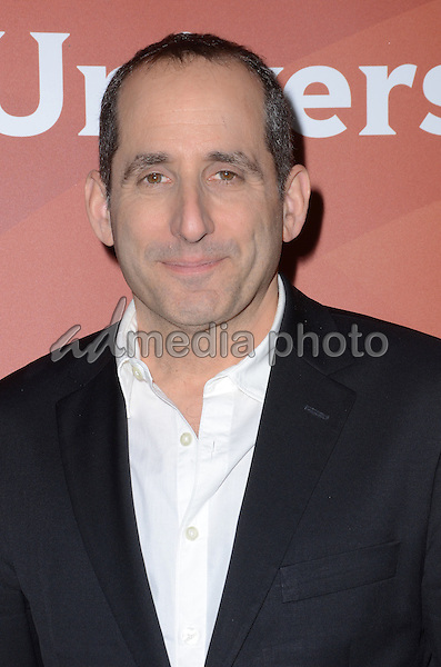 14 January  - Pasadena, Ca - Peter Jacobson. NBC Universal Press Tour Day 2 held at The Langham Huntington Hotel. Photo Credit: Birdie Thompson/AdMedia