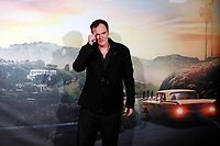 Quentin Tarantino<br /> Rome August 2nd 2019. Premiere of the film 'Once Upon a Time in Hollywood'<br /> Foto Samantha Zucchi Insidefoto