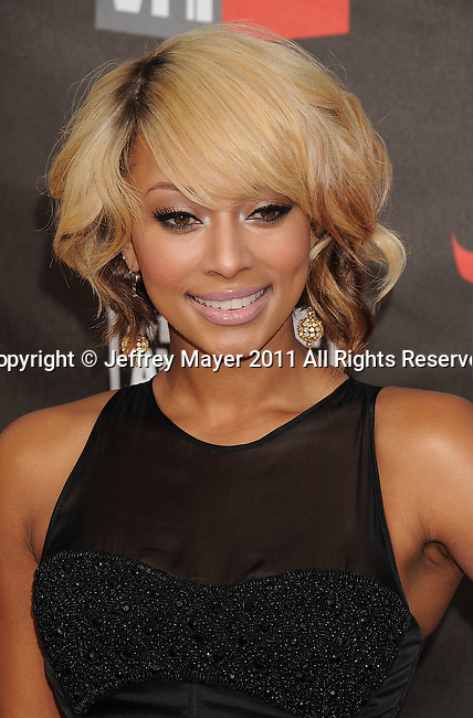HOLLYWOOD, CA - January 14: Keri Hilson arrives at the 16th Annual Critics' Choice Movie Awards at the Hollywood Palladium on January 14, 2011 in Hollywood, California.