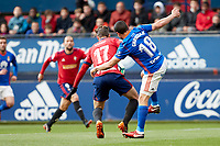 Xisco (forward; CA Osasuna) during the Spanish <br /> la League soccer match between CA Osasuna and Real Oviedo at Sadar stadium, in Pamplona, Spain, on Saturday, <br /> May 12, 2018.