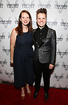 """during the Opening Night Celebration for """"Good Grief"""" at the Vineyard Theatre on October 28, 2018 in New York City."""