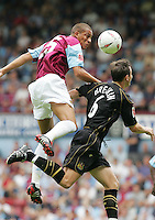040815 West Ham Utd v Wigan Athletic