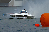 "Bobby King, H-242, H-8 ""Last Minute Again""    (H350 Hydro) (5 Litre class hydroplane(s)"