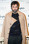 Juanjo Oliva during the photocall at the VIP Room in ARCO Madrid, February 24, 2016.(ALTERPHOTOS/BorjaB.Hojas)