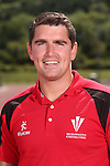 Team Wales athletes<br /> Lee Doran<br /> 05.06.14<br /> &copy;Steve Pope-SPORTINGWALES