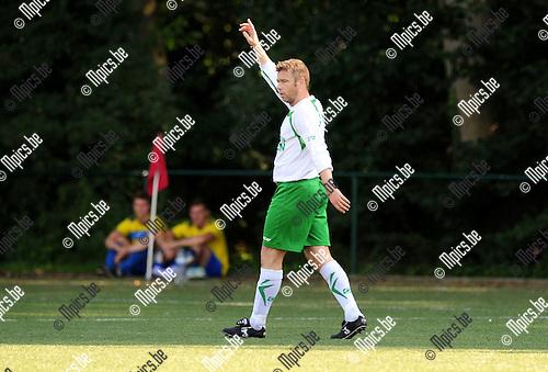 2014-07-26 / Voetbal / seizoen 2014-2015 / KFC Excelsior Kaart / Wim Walschaerts<br /><br />Foto: mpics.be