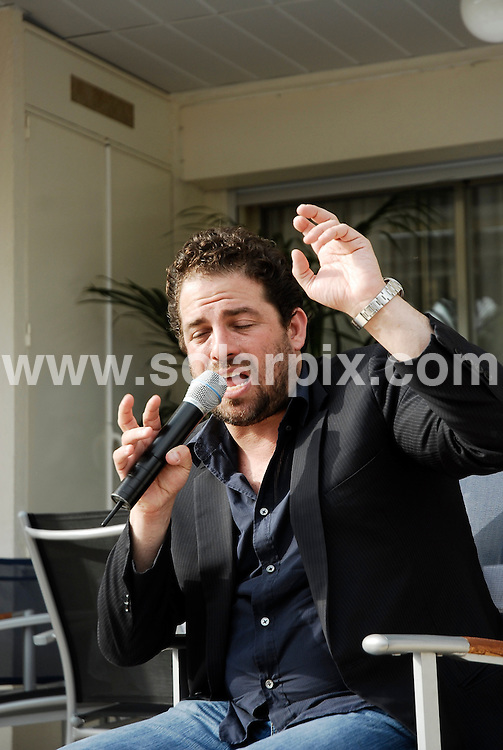 **ALL ROUND PICTURES FROM SOLARPIX.COM**.**WORLDWIDE SYNDICATION RIGHTS**.Photocall for ''Carnival 3D:The Magic and the Music' Day 6 of the Cannes Film Festival,Cannes,France..This pic: Brett Ratner.JOB REF: 3979         JWC        DATE:21.5.07.**MUST CREDIT SOLARPIX.COM OR DOUBLE FEE WILL BE CHARGED* *UNDER NO CIRCUMSTANCES IS THIS IMAGE TO BE REPRODUCED FOR ANY ONLINE EDITION WITHOUT PRIOR PERMISSION*