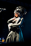 PJ Harvey Performing @ ATP - 2011 - I'll Be Your Mirror - Curated by Portishead & ATP