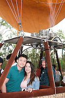 20170104 04 January Hot Air Balloon Cairns