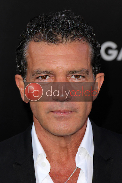 Antonio Banderas<br />