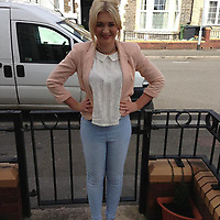 COPY BY TOM BEDFORD<br /> Pictured: Undated picture of Sophie Taylor taken from unlocked social media website<br /> Re: Melissa Pesticcio, 23, Lewis Hall, 18 and Michael Wheeler, 22 will appear at Cardiff Crown court in connection with the death of a 22-year-old woman following a collision in Cardiff.<br /> Sophie Taylor, 22, from Llandaff , died following a collision in the early hours of Monday, August 22, in which her black BMW 1 Series collided with a block of flats at the junction of Meteor Street and Moira Street in Adamsdown .<br /> Pesticcio, from Llanrumney , is charged with causing death by dangerous driving, causing serious injury by dangerous driving, and dangerous driving.