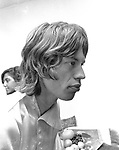 Rolling Stones 1968 Mick Jagger..