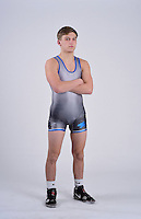 Northwest Arkansas Democrat Gazette/SPENCER TIREY <br /> Kimble Jennings Har-Ber High School Wrestler.