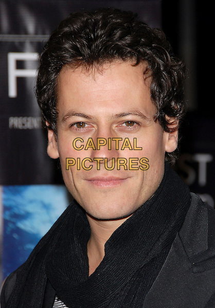 IOAN GRUFFUDD.AtThe Closing Night Screening for The AFI Film Festival held at The Cinerama Dome in Hollywood, California, USA, November 11 2007.                                                                     portrait headshot .CAP/DVS.©Debbie VanStory/Capital Pictures