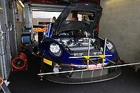 #21 OPENROAD RACING HKG OPENROAD RACING (HKG) PORSCHE 911 GT3 R AM CUP  FRANCIS TIJA (ND)  MICHAEL SOERYADJAYA (IDN) RUSCITTI (ITA) ANTARES AU (HKG)