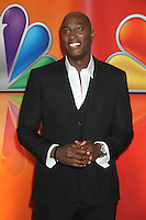 Jermaine Paul at NBC's Upfront Presentation at Radio City Music Hall on May 14, 2012 in New York City. © RW/MediaPunch Inc.