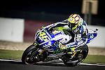 doha. qatar. 22.03.2014. qatar grand prix. qualifing classification from motogp. valentino rossi