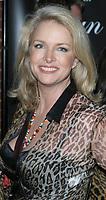 Donna Dixon, 2005, Photo By John Barrett/PHOTOlink