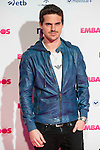 """Gonzalo Ramos attends to the premiere of the film """"Embarazados"""" at Capitol Cinemas in Madrid, January 27, 2016.<br /> (ALTERPHOTOS/BorjaB.Hojas)"""