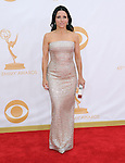 Julia Louis-Dreyfus attends 65th Annual Primetime Emmy Awards - Arrivals held at The Nokia Theatre L.A. Live in Los Angeles, California on September 22,2012                                                                               © 2013 DVS / Hollywood Press Agency