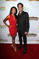 J. Elaine Marcos, Andy Blankenbueler<br />
