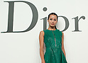 Eimi Kuroda, Jun 16, 2015 : Tokyo, Japan - Model Eimi Kuroda attends a photocall for the Christian Dior 2015-16 Ready to Wear collection in Tokyo, Japan. (Photo by AFLO)