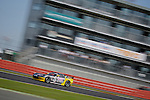 Alex Osborne/James May - APO Sport Ginetta G50