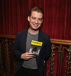 Tony Moran attend Broadway's 'Boys in the Band' hosted Midnight Performance of 'Three Tall Women' to Honor Director Joe Mantello at the Golden Theatre on May 17, 2018 in New York City.