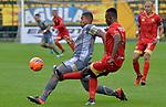 Tigres igualó como local 0-0 ante Rionegro Águilas. Fecha 9 Liga Águila I-2017.