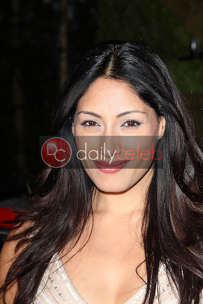 "Tehmina Sunny<br /> at Jaguar North America and Britweek Present ""A Villainous Affair,"" The London West Hollywood, West Hollywood, CA 05-02-14<br /> David Edwards/DailyCeleb.Com 818-249-4998"