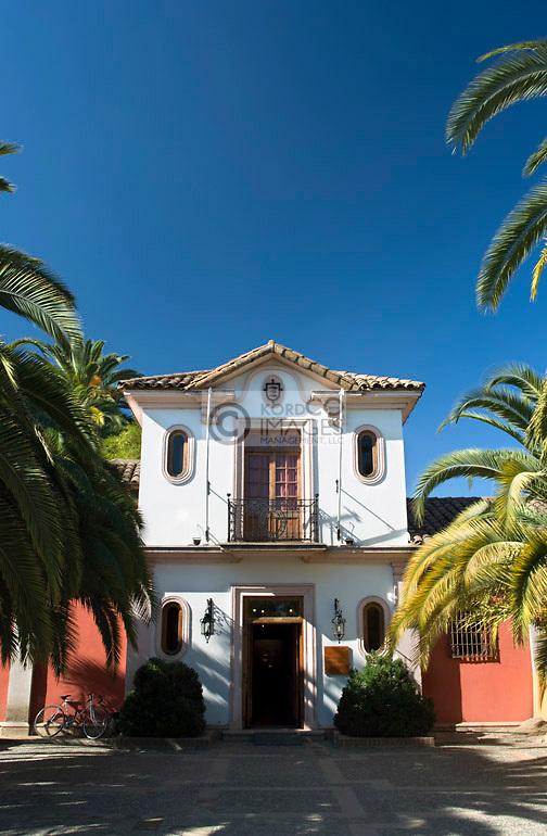 MUSEO DE COLCHAGUA  SANTA CRUZ COLCHAGUA VALLEY CHILE