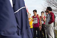 2012 MO State XC Class 3 Boys Team Awards