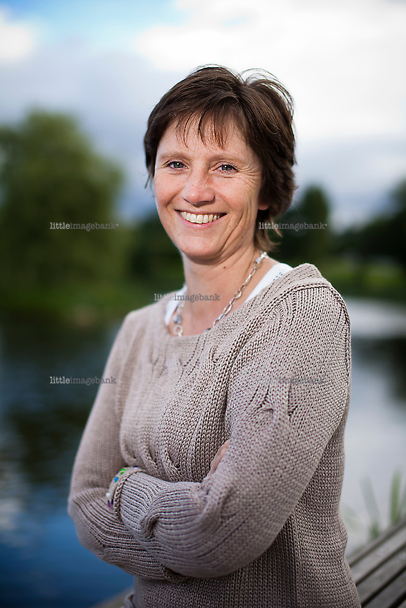 Oslo, Norge, 18.07.2012. Kjersti Toppe (født 20. oktober 1967 i Bergen) er en norsk politiker i Senterpartiet (Sp). Foto: Christopher Olssøn.