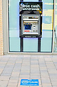 Free Cash dispenser in Oxford City Centre preparing for the non essential shops reopening on 15/6/20. CREDIT Geraint Lewis