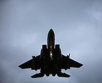 McDonnell Douglas F15E Strike Eagle