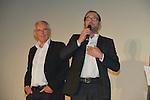 Olivier Gourmet during the Opening Ceremony of the Festival International of Film Francophone in Namur in Belgium.  2 october 2015, Namur, Belgium