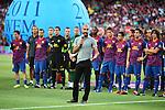 Presentation 1st team FC Barcelona